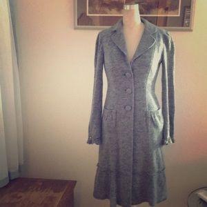 Malanga knit coat